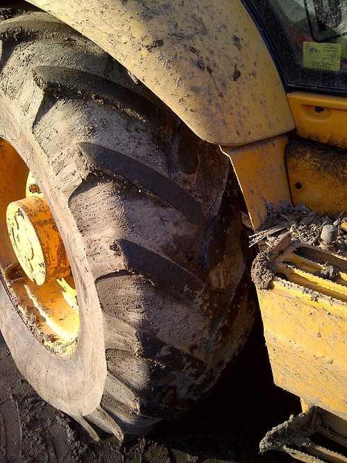 JCB 4 CX D''OCCASION Vendu img-20111229-00206